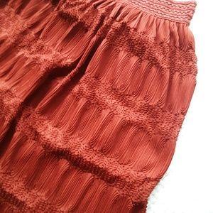 Boho maxi skirt:BUNDLE ONLY